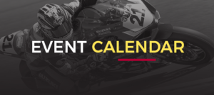 Motorcycling Tasmania Events Calendar