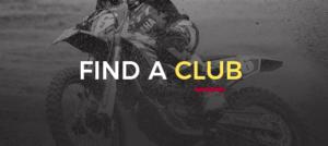 Find a motorcycling club